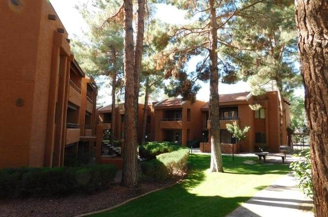 image 7 furnished 2 bedroom Townhouse for rent in Paradise Valley, Phoenix Area