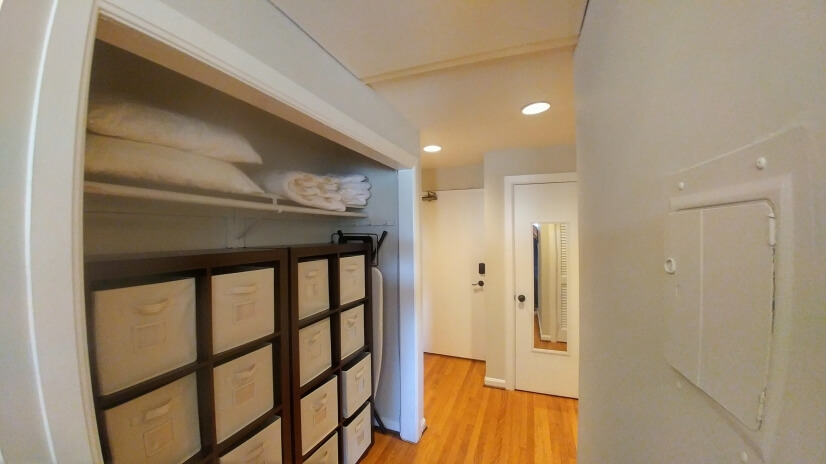 image 3 furnished Studio bedroom Townhouse for rent in Capitol Hill, DC Metro