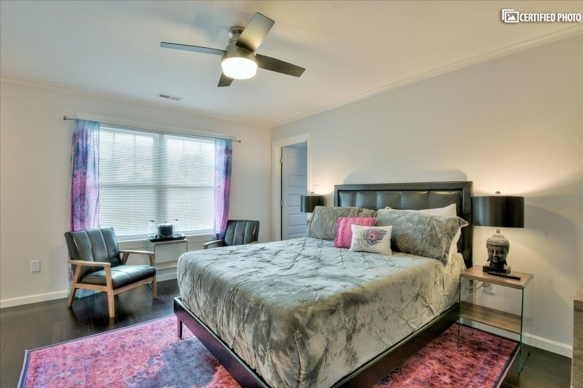 image 18 furnished 3 bedroom Apartment for rent in Plaza-Midwood, Charlotte