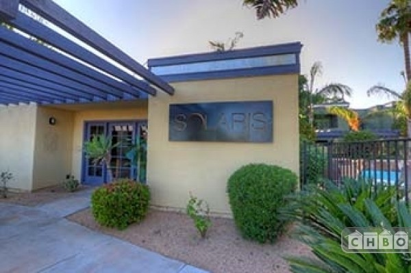 image 3 furnished 2 bedroom Townhouse for rent in Phoenix North, Phoenix Area