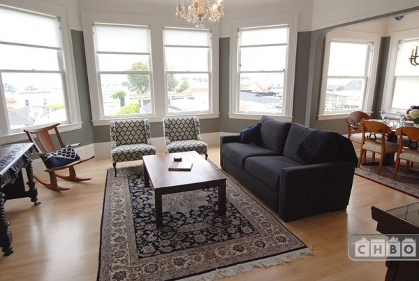 image 8 furnished 2 bedroom Apartment for rent in Marina District, San Francisco