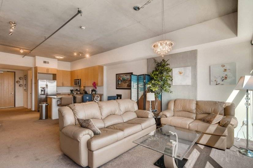 image 2 furnished 1 bedroom Townhouse for rent in Las Vegas, Las Vegas Area