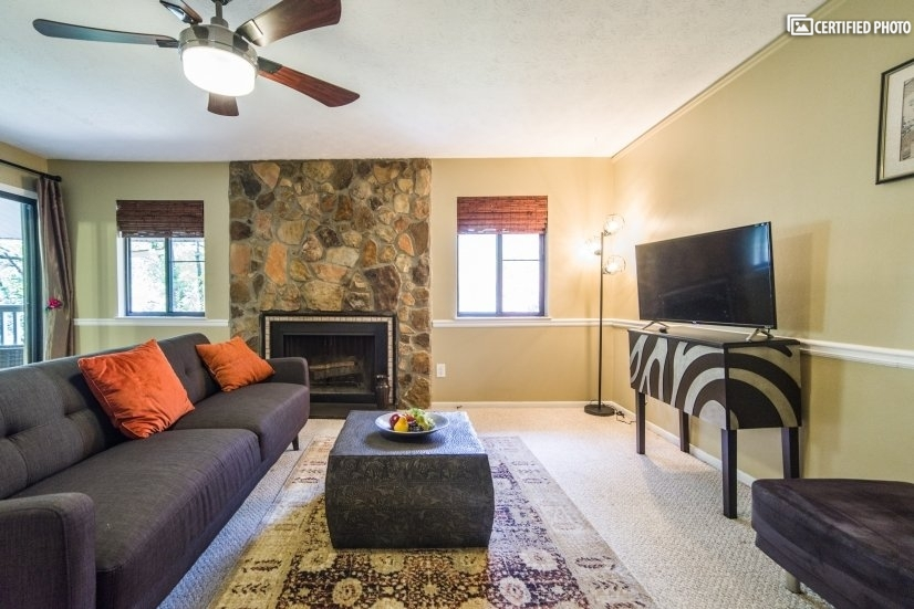 image 5 furnished 2 bedroom Townhouse for rent in Marietta, Cobb County