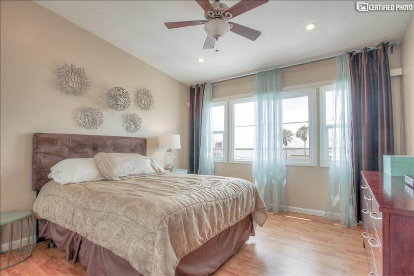 image 10 furnished 2 bedroom Townhouse for rent in Manhattan Beach, South Bay