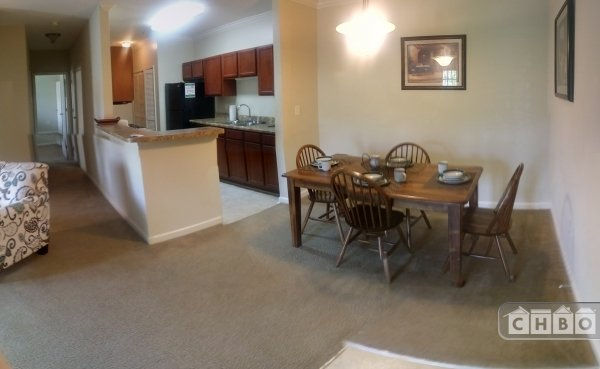 image 3 furnished 2 bedroom Apartment for rent in Knoxville, Knox (Knoxville)