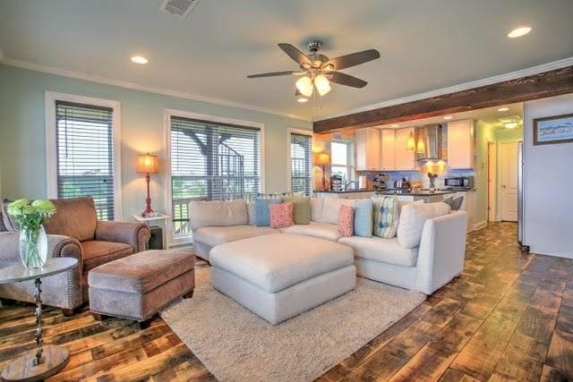 image 5 furnished 2 bedroom Hotel or B&B for rent in Harrison (Gulfport), Coastal