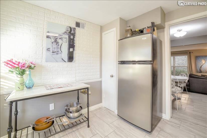 image 16 furnished 1 bedroom Townhouse for rent in Melshire Estates, Dallas