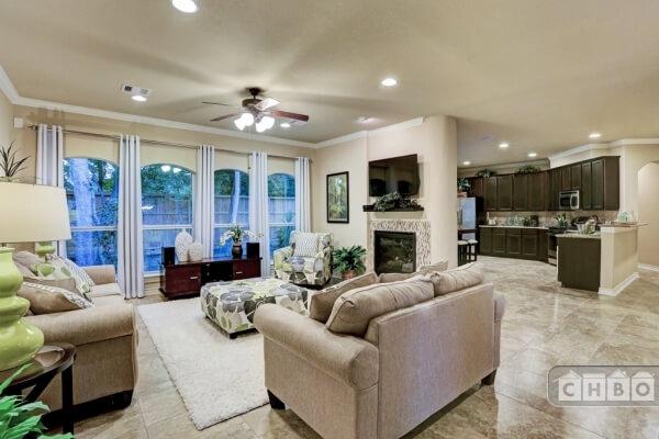 image 3 furnished 3 bedroom House for rent in Friendswood, SE Houston