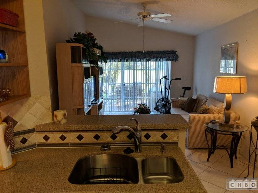 image 3 furnished 3 bedroom House for rent in Hollywood, Ft Lauderdale Area