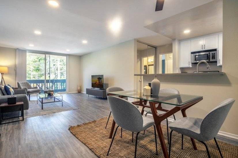 image 5 furnished 1 bedroom Apartment for rent in Pacific Palisades, West Los Angeles