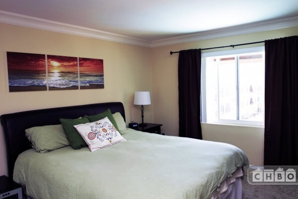 image 5 furnished 1 bedroom Townhouse for rent in Pacific Beach, Northern San Diego