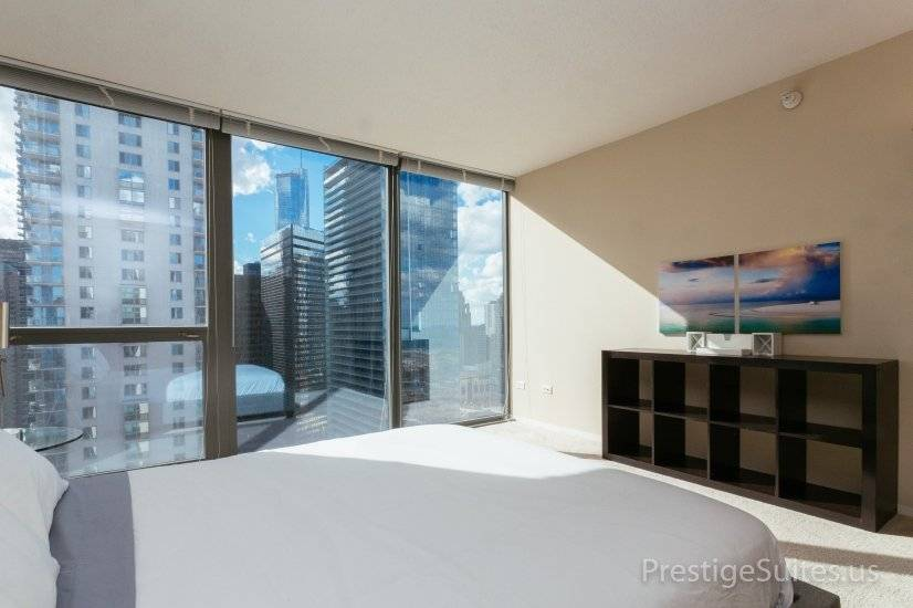 image 2 furnished 2 bedroom Apartment for rent in Loop, Downtown
