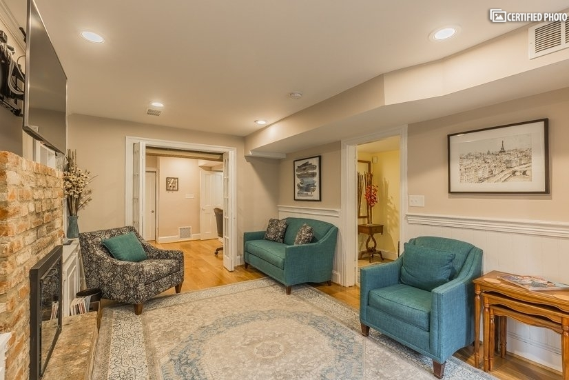 image 5 furnished 1 bedroom Apartment for rent in Capitol Hill, DC Metro