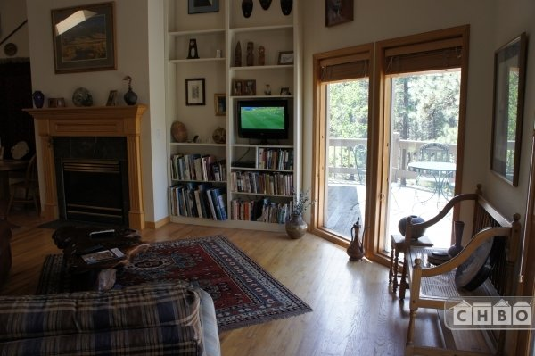 image 4 furnished 3 bedroom House for rent in Evergreen, Jefferson County