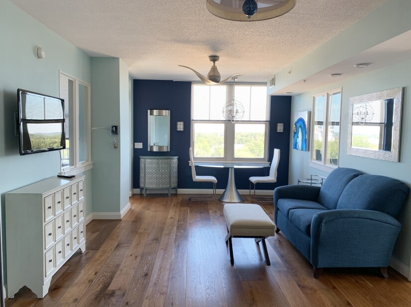 image 3 furnished 2 bedroom Townhouse for rent in Reston, DC Metro