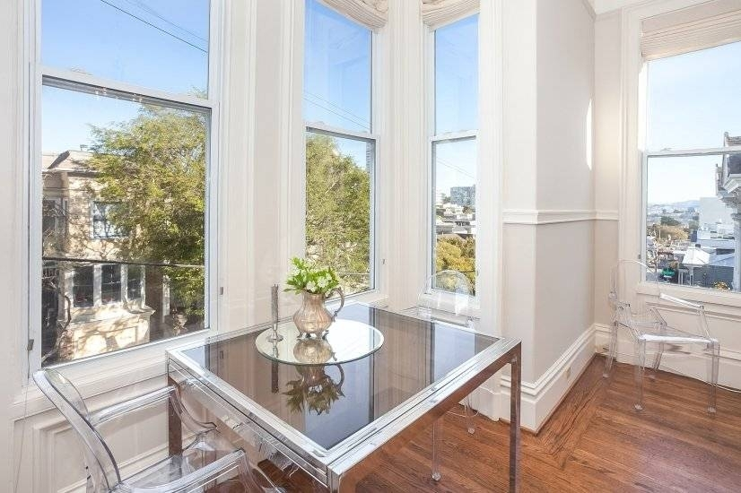 image 2 furnished 3 bedroom Apartment for rent in Pacific Heights, San Francisco