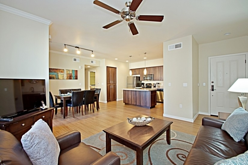 image 7 furnished 2 bedroom Apartment for rent in Scottsdale Area, Phoenix Area