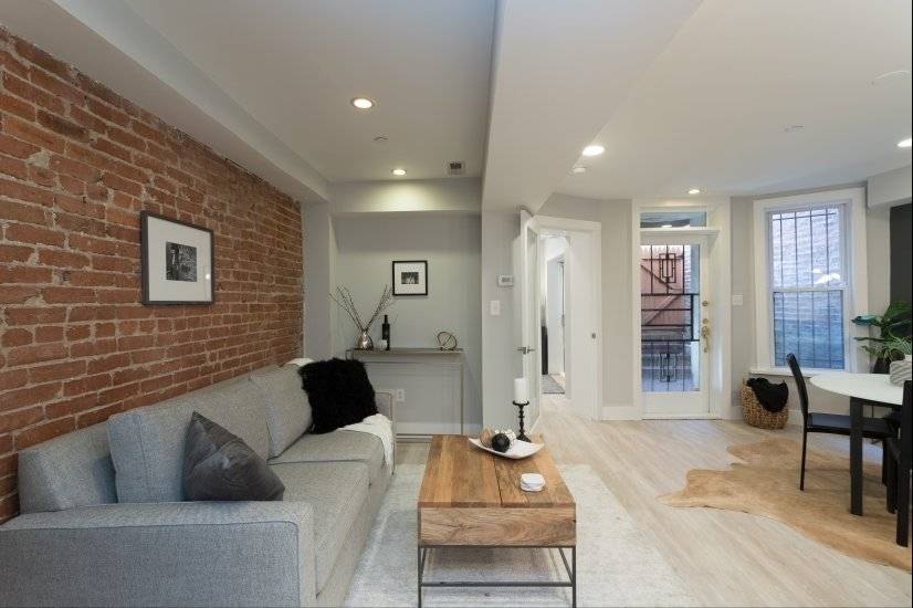 image 3 furnished 2 bedroom Apartment for rent in Adams Morgan, DC Metro