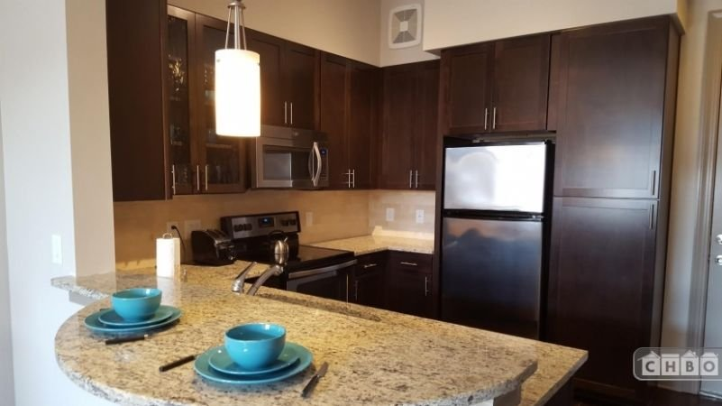 image 5 furnished 1 bedroom Townhouse for rent in Buckhead, Fulton County