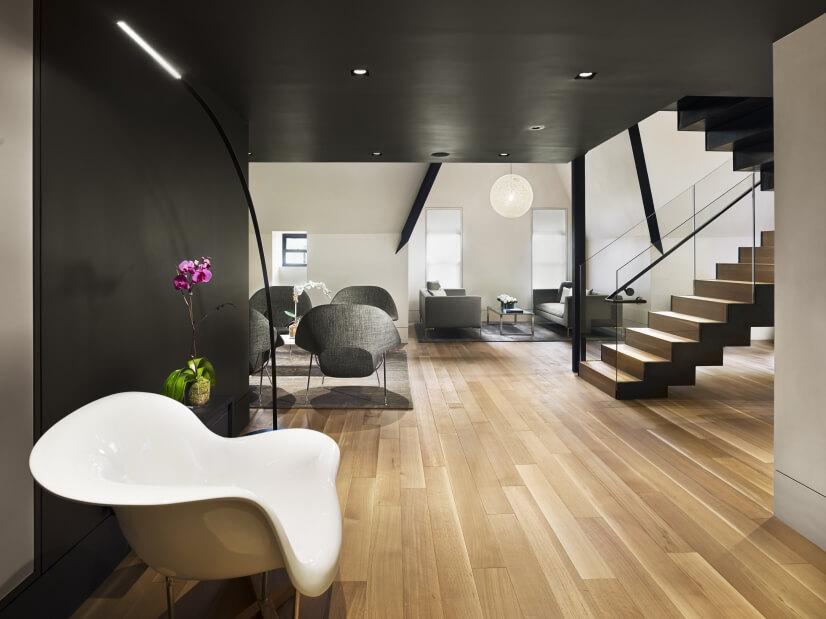 Duplex a.lounge