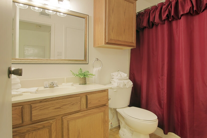 image 7 furnished 1 bedroom Townhouse for rent in Clear Lake, SE Houston