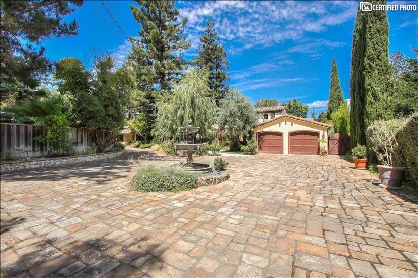 Los Altos Tuscan Villa