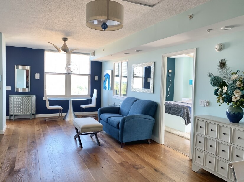 image 2 furnished 2 bedroom Townhouse for rent in Reston, DC Metro