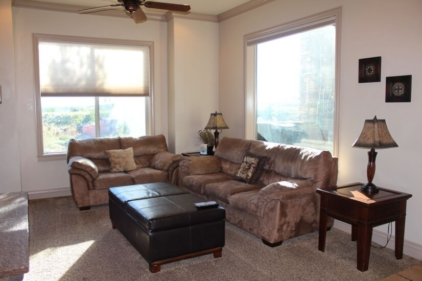 image 6 furnished 3 bedroom Townhouse for rent in Hurricane, Washington (St. George)