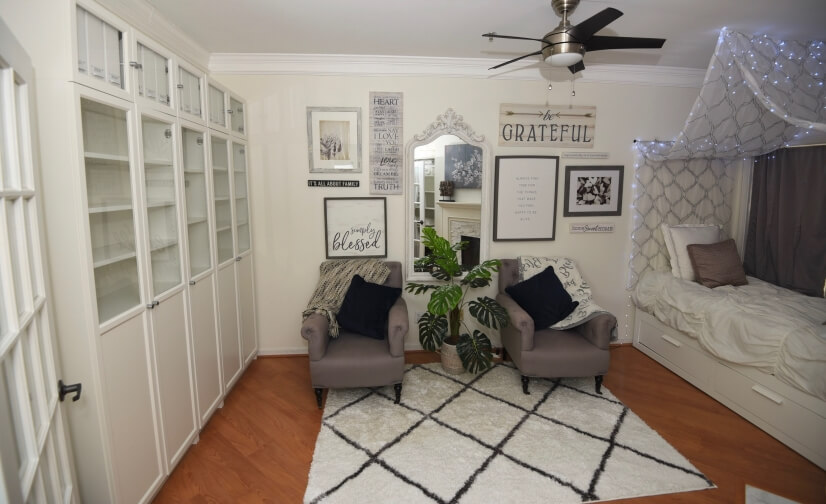Office/2nd Bedroom