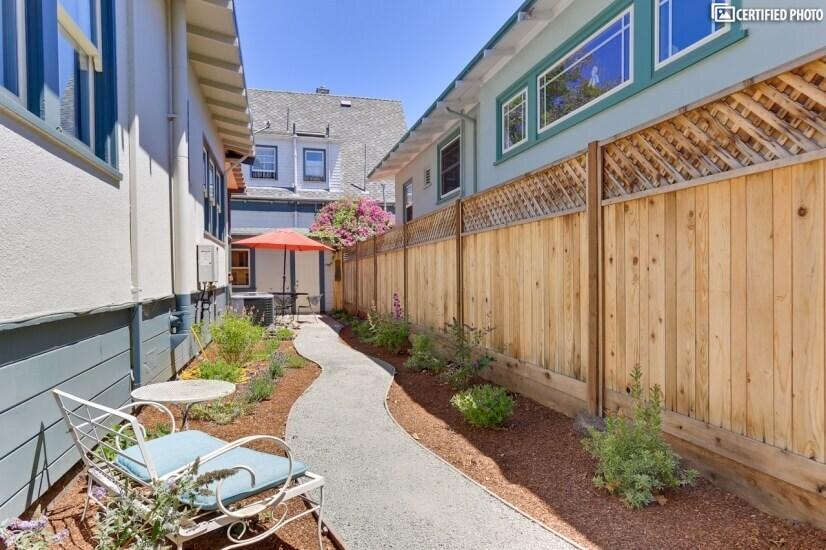 image 10 furnished 2 bedroom House for rent in Alameda, Alameda County