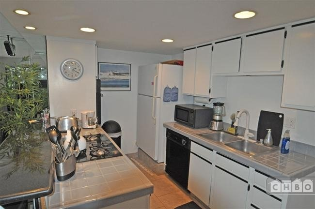 image 6 furnished 2 bedroom Townhouse for rent in Hermosa Beach, South Bay