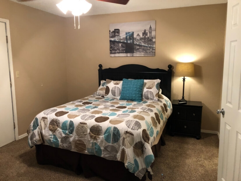 image 9 furnished 2 bedroom Apartment for rent in Enid, Garfield (Enid)