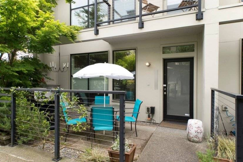 image 15 furnished 4 bedroom House for rent in Queen Anne, Seattle Area