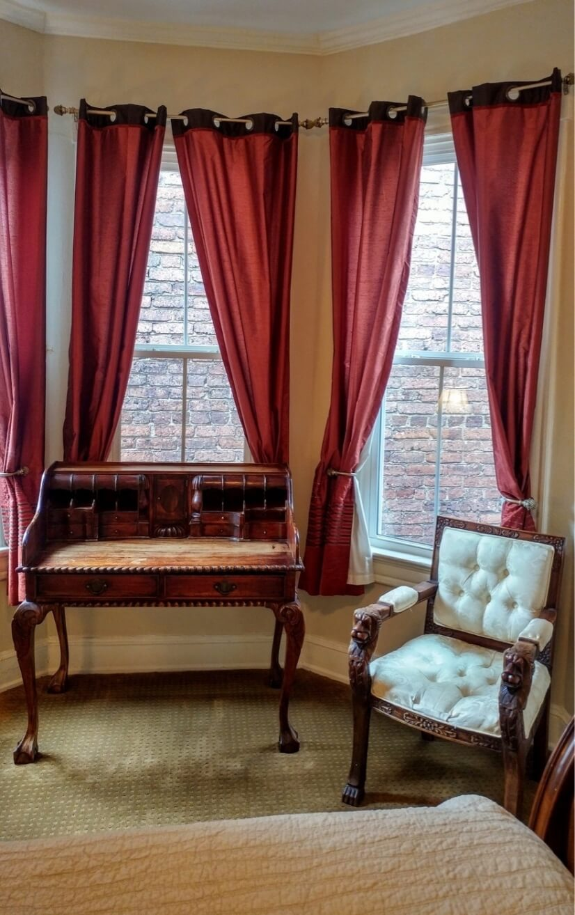 image 8 furnished 1 bedroom Apartment for rent in Capitol Hill, DC Metro
