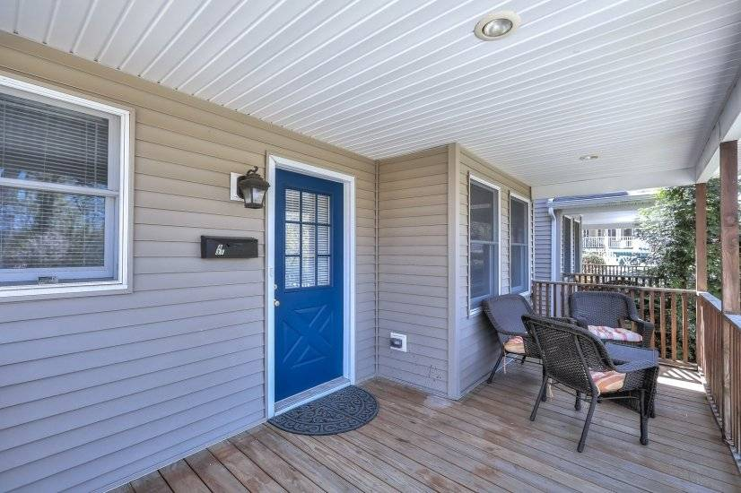 image 7 furnished 3 bedroom Townhouse for rent in Summit, Union County