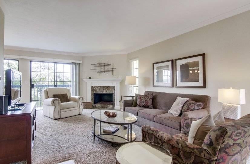 image 6 furnished 3 bedroom Townhouse for rent in Morena, Western San Diego