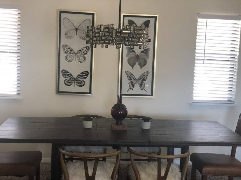 image 3 furnished 2 bedroom Townhouse for rent in West El Paso, El Paso