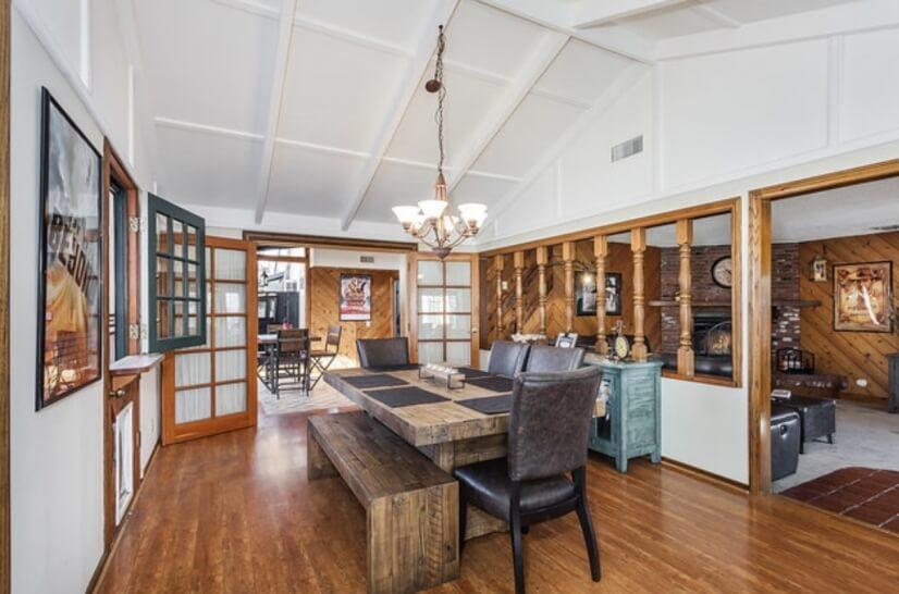 image 2 furnished 3 bedroom House for rent in Burbank, San Fernando Valley