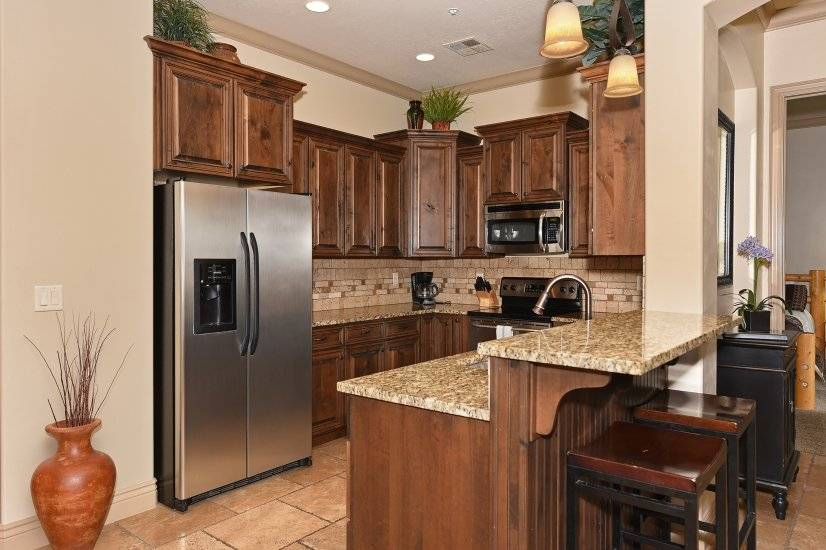image 11 furnished 3 bedroom Townhouse for rent in Hurricane, Washington (St. George)