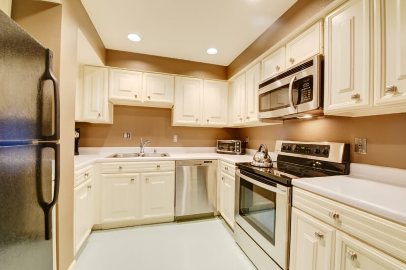 Furnished Condos New Orleans Lakeview