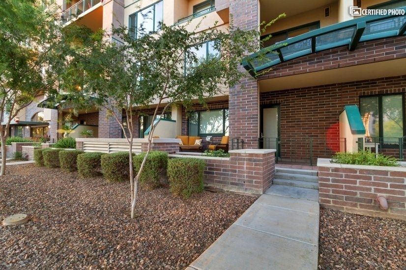 image 5 furnished 2 bedroom Townhouse for rent in Phoenix Central, Phoenix Area