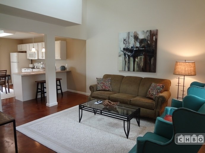image 2 furnished 1 bedroom Townhouse for rent in Quincy, Adams County