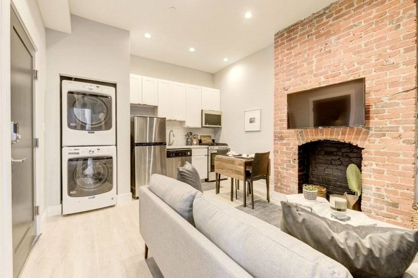 image 4 furnished 1 bedroom Apartment for rent in Adams Morgan, DC Metro