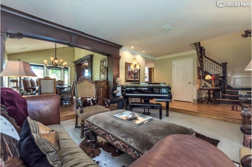 image 19 furnished 4 bedroom House for rent in Sandy, Salt Lake County