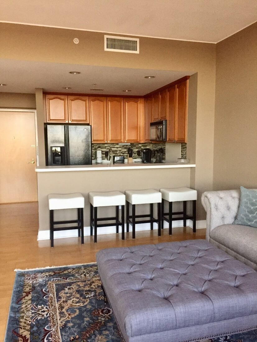 image 4 furnished 1 bedroom Townhouse for rent in Dilworth, Charlotte