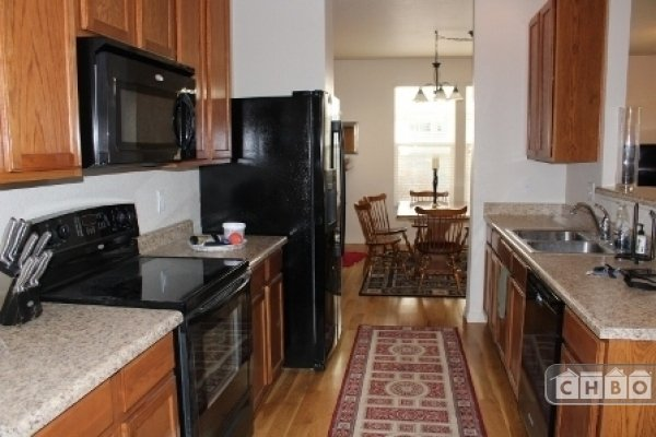 image 4 furnished 3 bedroom House for rent in Westminster, Adams County