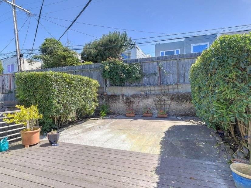 image 20 furnished 2 bedroom House for rent in Sunset District, San Francisco