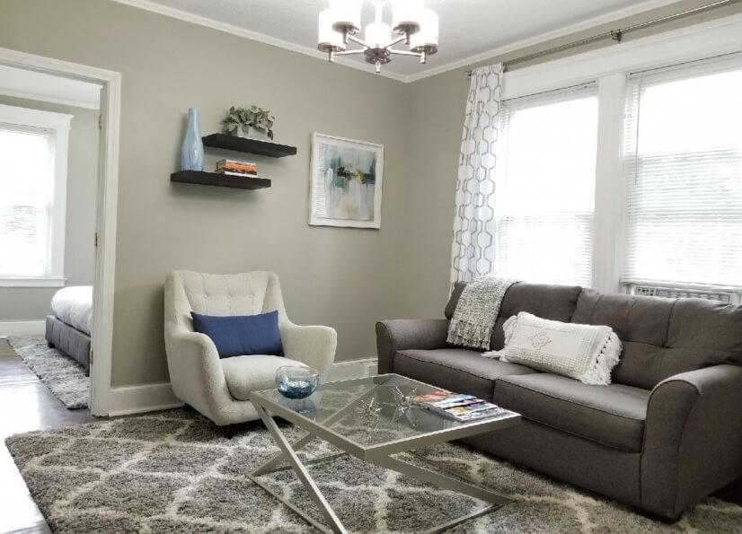 image 2 furnished 2 bedroom Apartment for rent in Hartford, Greater Hartford
