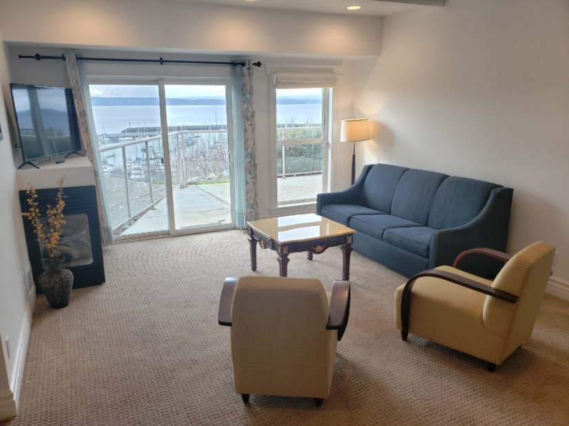 image 2 furnished 2 bedroom Apartment for rent in Ballard, Seattle Area