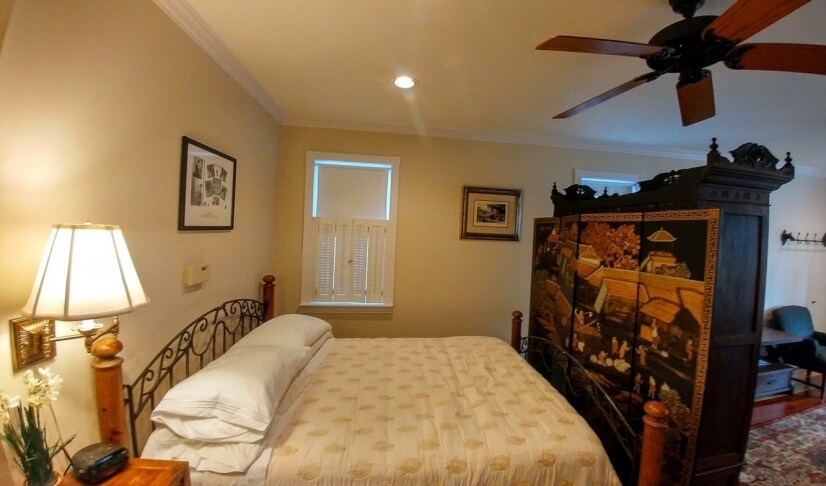 image 9 furnished Studio bedroom Apartment for rent in Capitol Hill, DC Metro